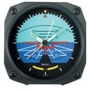 Trintec Industries DM63 Desk Alarm Clock/Artificial Horizon