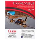 Gleim Publications FAR/AIM/SM 2019 Far/Aim/7 X 9 Size