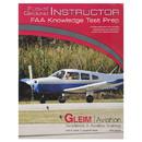 Gleim Publications FIGI Flight/Ground Instructor Faa Knowledge Test