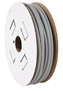 Ico Rally HLT-3/8 Heat Shrink/Gray, 3/8 Diameter, 100' Roll