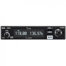 Icom America IC-A220M VHF AIRBAND TRANSCEIVER/Vehicle mount, 12-24VDC, OLED display