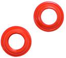 Paco Plastics PE7000-3 Red Circuit Breaker Cap
