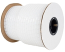Ico Rally SWP-3/8 Spiral Wrap/Natural, 3/8 Inside Diameter, Polyethylene.