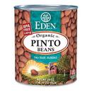 Eden Foods 102957 Pinto Beans, Organic, 29 oz