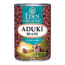 Eden Foods 102970 Aduki Beans, Organic, 15 oz