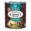 Eden Foods 102989 Kidney (dark red), Organic, 29 oz
