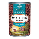 Eden Foods 103110 Small Red Beans, Organic, 15 oz