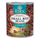 Eden Foods 103119 Small Red Beans, Organic, 29 oz