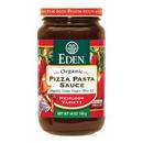 Eden Foods 103925 Pizza Pasta Sauce, Organic, 14 oz
