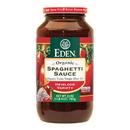 Eden Foods 104020 Spaghetti Sauce, Organic, 25 oz
