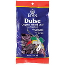 Eden Foods 104275 Dulse Whole Leaf, Organic, 1.4 oz