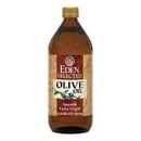 Eden Foods 104360 Olive Oil, Extra Virgin, Spanish, 32 oz