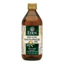 Eden Foods 104500 Safflower Oil - High Oleic, Organic, 16 oz