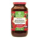 Eden Foods 104880 Crushed Tomatoes, Organic, 25 oz