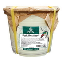 Eden Foods 107500 Mugi Miso, Organic, 22 lb