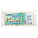Eden Foods 107865 Brown Rice & Black Soybean Mochi, Organic, 10.5 oz