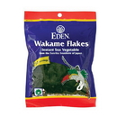 Eden Foods 108920 Instant Wakame Flakes, Sea Vegetable, 1.06 oz