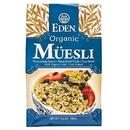 Eden Foods 113070 Muesli, Organic, 17.6 oz