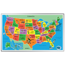 A Broader View ABW153A Kids Puzzle Of The Usa