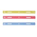 Acme United ACM10526 Plastic Ruler 12In