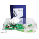 American Educational Prod. AEP8882 Water Cycle Model Activity Set