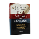 Houghton Mifflin AH-9780544176188 The American Heritage Desk - Dictionary And Thesaurus