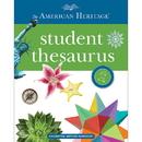 Houghton Mifflin AH-9781328787323 American Heritage Student Thesaurus