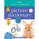 Houghton Mifflin AH-9781328787378 American Heritage Pict Dictionary