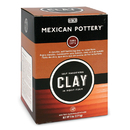 American Art Clay AMA48652C Mexican Pottery Clay 5 Lb.