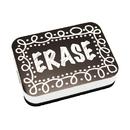 Ashley Productions ASH10054 Chalk Loop Magnetic Whiteboard Eraser