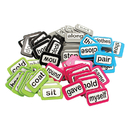 Ashley Productions ASH10076 Magnetic Die Cut Sight Words 3Rd - 100 Words Level 3