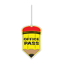 Ashley Productions ASH10379 Pencil Office Pass
