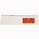 Ashley Productions ASH10403 Large Name Plate Pocket 25/Pk 4 3/4 X 19