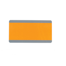 Ashley Productions ASH10823 Big Reading Guide Strips Orange
