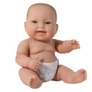 Jc Toys Group BER16100 Lots To Love Babies 14In Caucasian Baby