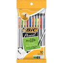 Bic USA BICMPP101 Bic Mechanical Pencils 0.7Mm 10Pk
