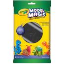Crayola BIN4451 Model Magic 4 Oz Black