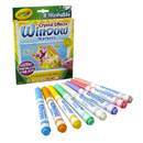 Crayola BIN588174 Crayola Crystal Effects Window - Markers