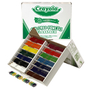 Crayola BIN8462 Colored Pencils 462 Ct Classpack 14 Colors
