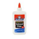 Elmers - Borden BORE308 Elmers School Glue 8 Oz Bottle
