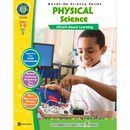 Classroom Complete Press CCP4100 Hands On Science Physical Science