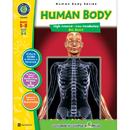 Classroom Complete Press CCP4519 Human Body Big Book