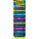 Carson-Dellosa CD-103032 Things Good Readers Do Bookmarks