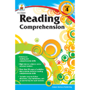 Carson Dellosa CD-104391 Skill Builders Gr 4 Reading - Comprehension