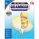 Carson Dellosa CD-104838 100 Plus Grammar Gr 7-8