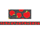 Carson Dellosa CD-108116 Apples Border