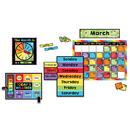 Carson Dellosa CD-110376 Celebrate Learning Calendar St