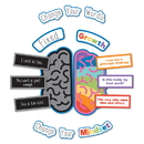 Carson Dellosa CD-110441 Growth Mindset Bb St