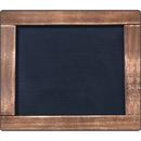 Carson Dellosa CD-120546 Industrial Chic Chalkboards Mini