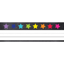 Carson Dellosa CD-122039 Stars Nameplates School Girl Style
